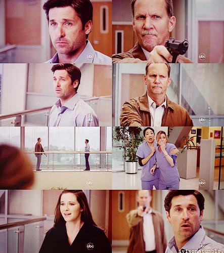 Grey's Anatomy 6x23