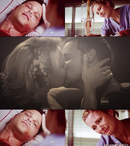 Grey's Anatomy 6x24