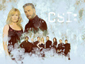 I miss Grissom - csi wallpaper