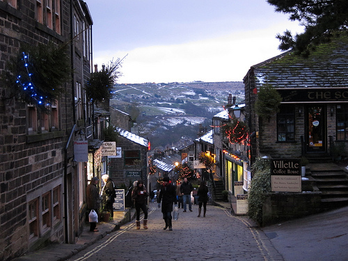 Id Like To Share A Little Bit Of Yorkshire With You <3 - yorkshire_rose Photo