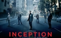 Inception Wallpaper - inception-2010 wallpaper