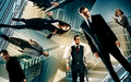 Inception wallpapers - inception-2010 wallpaper