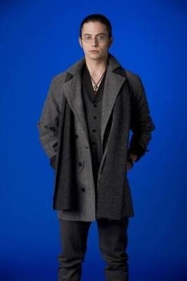 Jackson Rathbone as ideal Myrnin