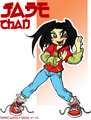 Jade Chan - jackie-chan-adventures photo