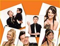 Journey To Regionals Artwork - glee photo