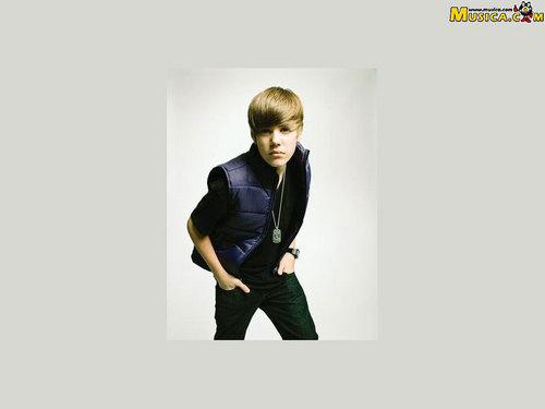 Justin Bieber achtergronden