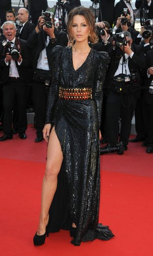"Kate @ Cannes Film Festival - ""Biutiful"" Premiere"