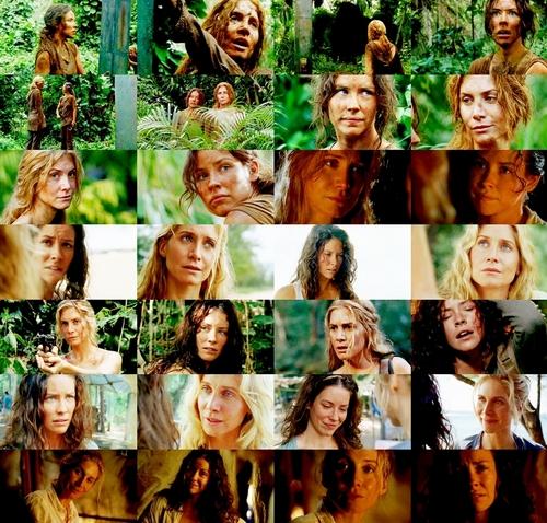 Kate & Juliet - Picspam!