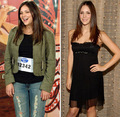 Katherine McPhee Then and Now - american-idol photo