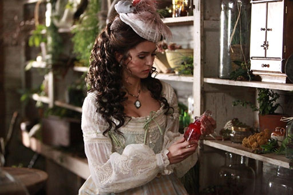 Katherine Pierce - katherine-pierce photo