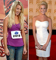 Kellie Pickler Then and Now - american-idol photo