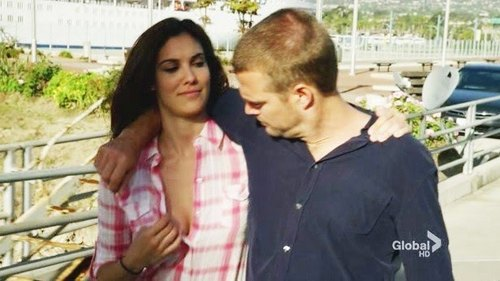 NCIS: Los Angeles wallpaper titled Kensi & Callen