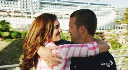 Kensi & Callen - ncis-los-angeles Screencap