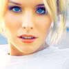 Kristen Bell photo entitled Krysia ;**