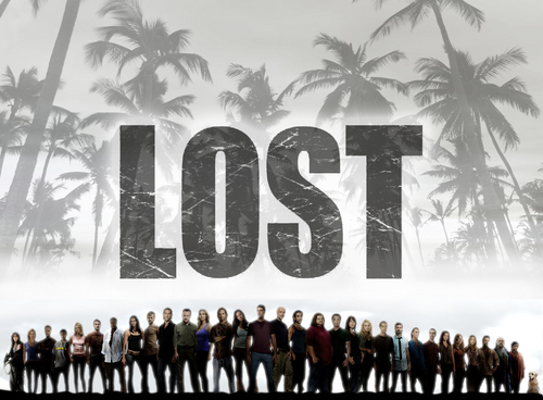 lost FINAL SEASON ''THE END'' fondo de pantalla