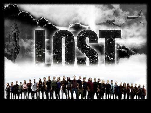 लॉस्ट FINAL SEASON वॉलपेपर - Promo. All Characters!!!