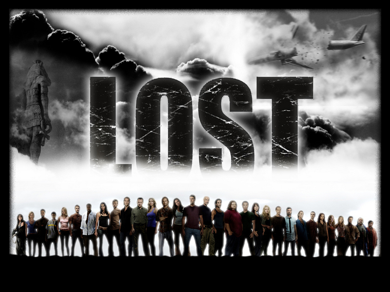 season wallpaper. LOST FINAL SEASON Wallpaper