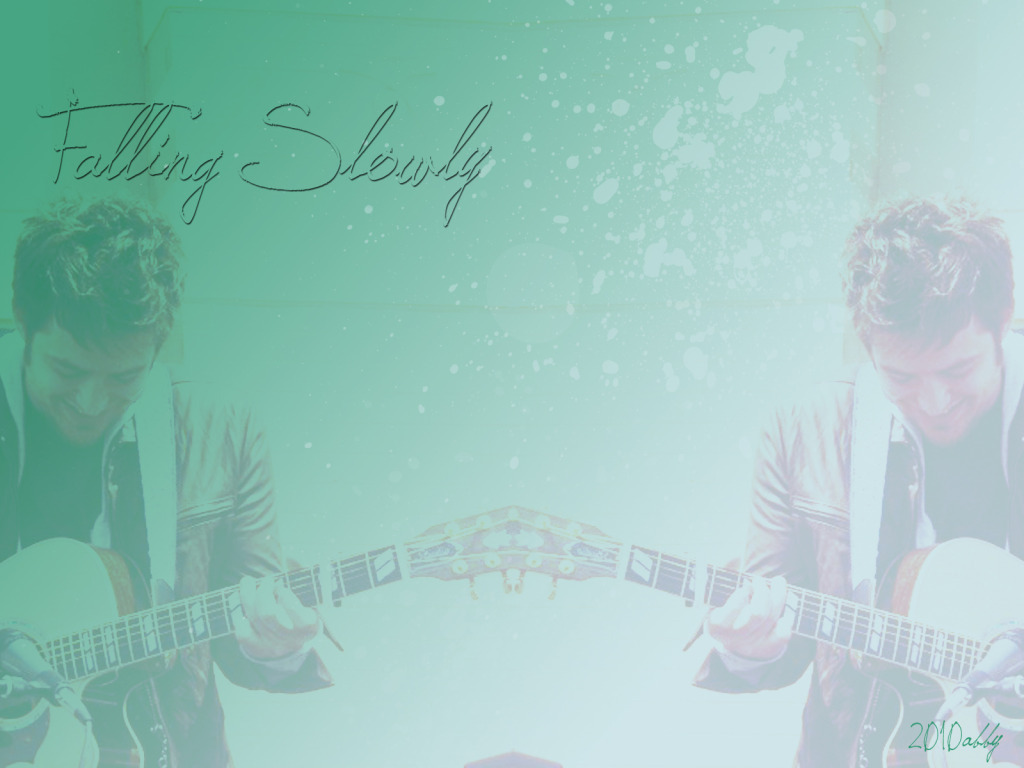 Lee DeWyze--Falling Slowly
