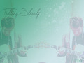 american-idol - Lee DeWyze--Falling Slowly wallpaper