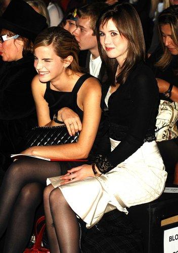 ロンドン Fashion Week 2008 'Vivienne Westwood' SprSum 2009