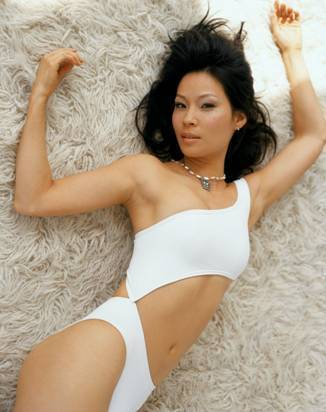 Lucy Liu wallpaper called Lucy