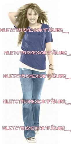 MILES TO GO EXCLUSIVE! por MILEYCYRUSMEXICO.4FAN.ORG