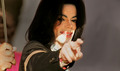 MJJ is Yummy!!!! - michael-jackson photo