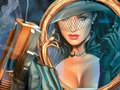 Madame Mirage - femme-fatales wallpaper