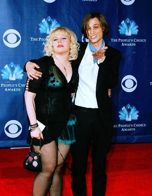 Matthew Gray Gubler and Kirsten Vangsness