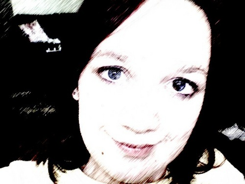 Me..... A decent pic, rather than the ones on Brdclan! XD LOL