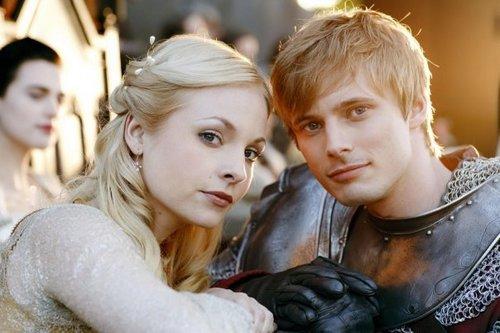 Arthur & Vivian