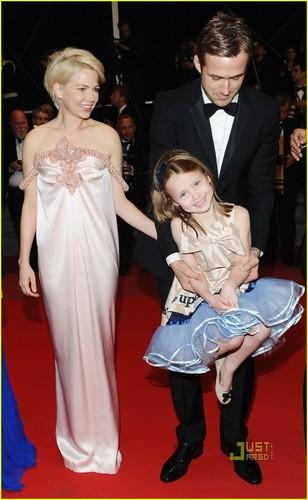 Michelle @ 2010 Cannes Film Festival