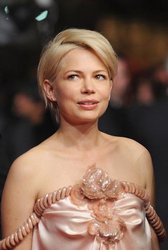 "Michelle Williams - 63rd Cannes International Film Festival ""Blue Valentine"" Premiere"