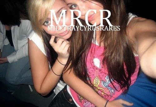 Miley Cyrus Rares