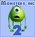 Monsters Inc.2