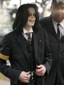 More Trial Pictures! - michael-jackson photo