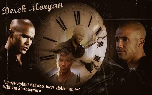 مورگن