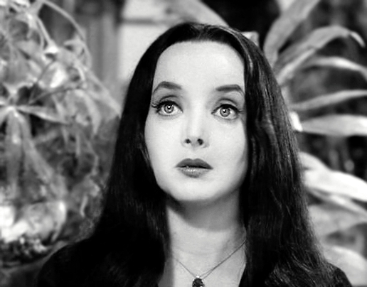 Morticia Addams - Addams Family Photo (12358754) - Fanpop