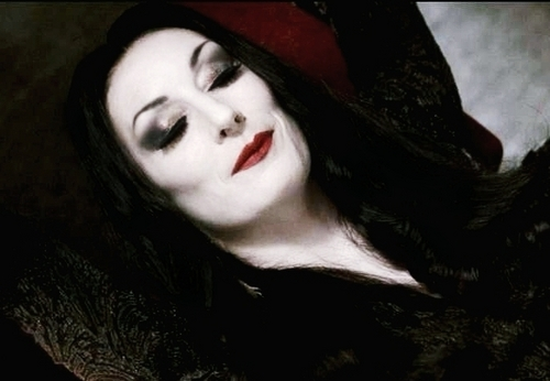 Morticia http://www.flickr.com/photos/velvet_dreams/4237729866/ - addams-family Photo