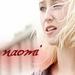 Naomi ♥ - skins icon