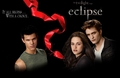 New Eclipse Edward/Bella/Jacob Wallpaper - twilight-series photo