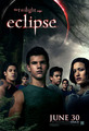 New Eclipse Poster the Wolf Pack - twilight-series photo
