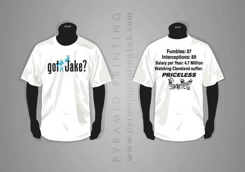 New Jake camicia