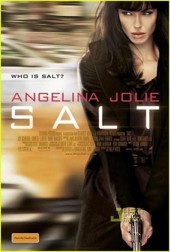 New salt poster
