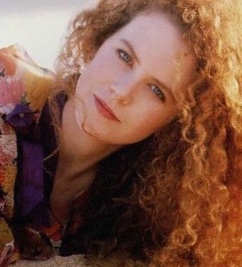 Nicole - Early Photoshoot