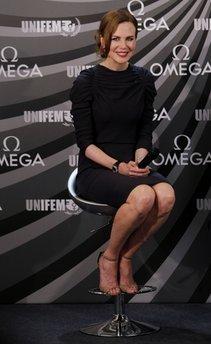 Nicole Omega Event Hong Kong
