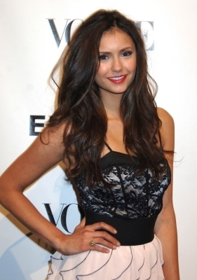 Nina@EXPRESS 30th Anniversary Party - May 20
