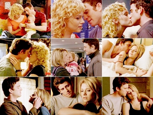 OTH Couples picspam
