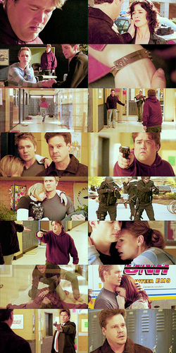 One Tree Hill 3x16 picspam