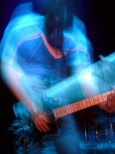 Paramore live 2007
